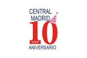 La central TST Madrid celebra su 10 aniversario