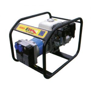alquiler de Generador eléctrico portátil 2 KVA inverter