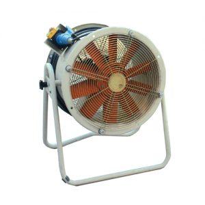 Ventilateur 7100 m3 h