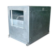 Rental of centrifugal ventilation boxes