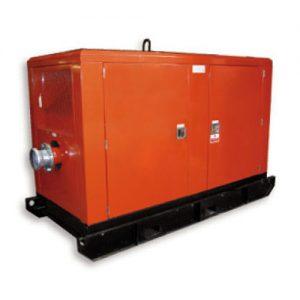 Pompe HL 125-6 super silent hushpac