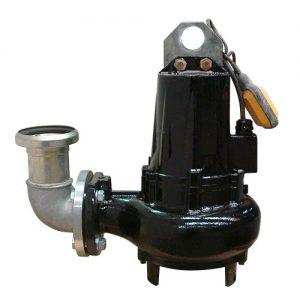 Pompe submersible Ferox 72-25