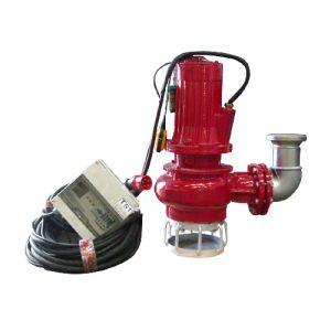 vortex water pump rental TRAGA BSV 200-20
