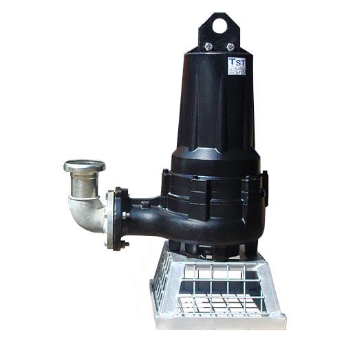 Bombas de agua de alto rendimiento Ferox BSM 250-22 - 7,5KW