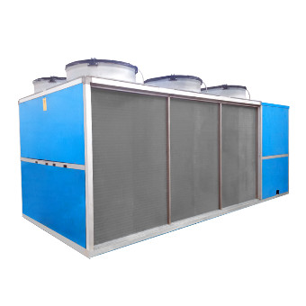 Rental of cold-only water chillers ASKI LCA E 320 300 kw