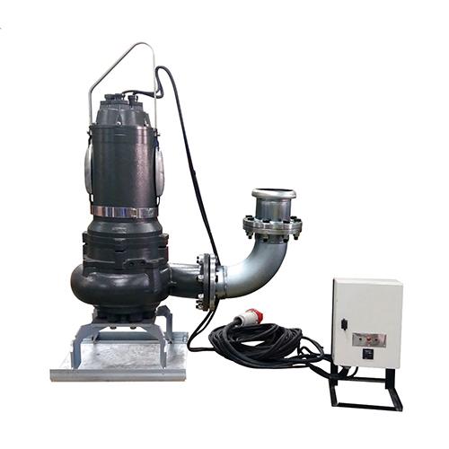 Bombas de agua de alto rendimiento Ferox BSM 500-34 - 22KW