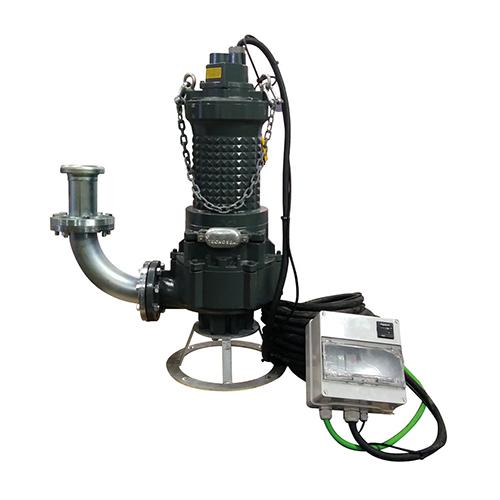 Bombas de agua de alto rendimiento Ferox BSM 70-66 - 15KW