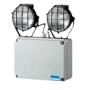rental of adjustable spotlights. Very low consumption