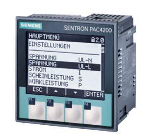 SENTRON PAC4200 electrical network analyzers rental