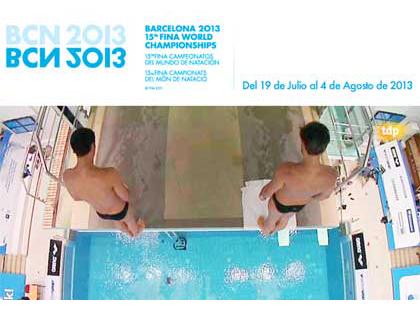 Aire Acondicionado, Cuadros Eléctricos y Bombas de Agua en el Campeonato de Natación de Barcelona