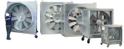 La División de TST Ventilación, cierra el año 2012 a pleno rendimiento