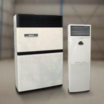 Alquiler de fan coils - climatizadores de agua