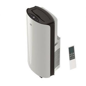 Alquiler de aire acondicionado portátil 3,5 KW NPB
