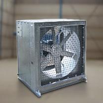 Alquiler cajas ventilacion insonorizadas - Alquiler de cajas de ventilación insonorizadas