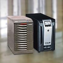 SAI's para protección de equipos eléctricos