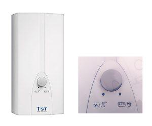 Alquiler De Calentador Eléctrico De Agua Caliente Sanitaria