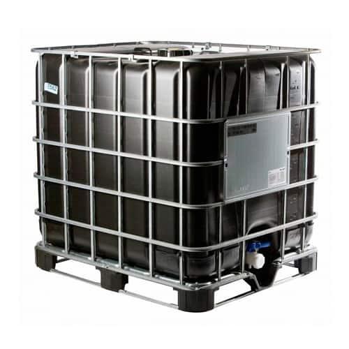 Deposito de agua mil litros