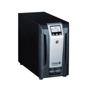 UPS rental - UPS 3 KVA mono / mono 8 min