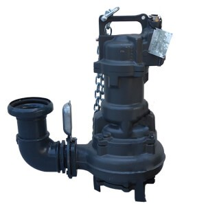 Rent High performance water pumps Ferox BSM 60-20 - 2 KW