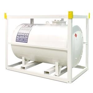 Depósitos de combustible 2.000 L