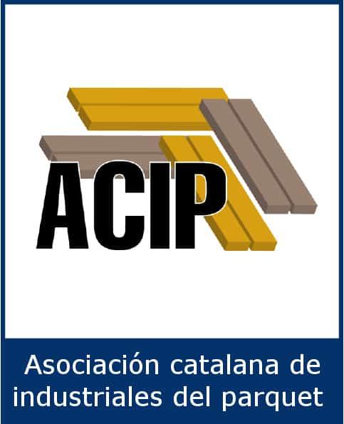 Asociación de catalana de industriales del parquet