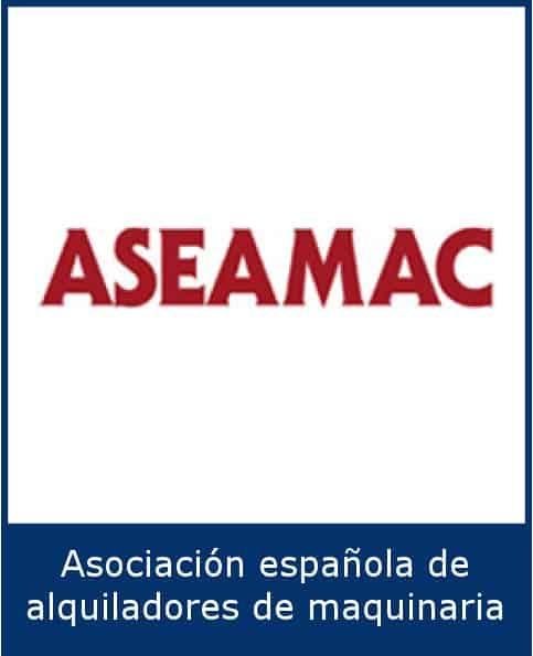 Asociación española de alquiladores de maquinaria