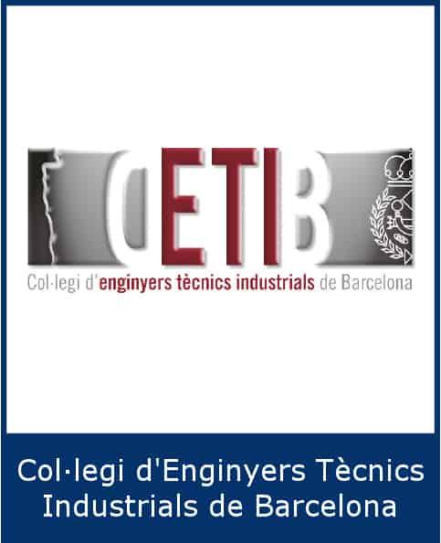 Col·legi d'Enginyers Tècnics industrials de Barcelona