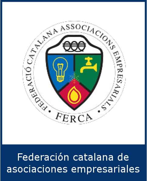 Federación catalana de asociaciones empresariales