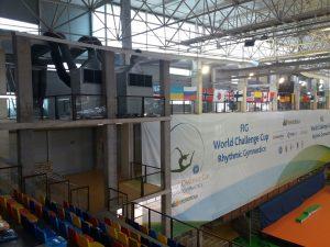 Alquiler IMG 20170602 WA0010 300x225 - Climatización del campeonato del mundo de gimnasia  rítmica en Guadalajara