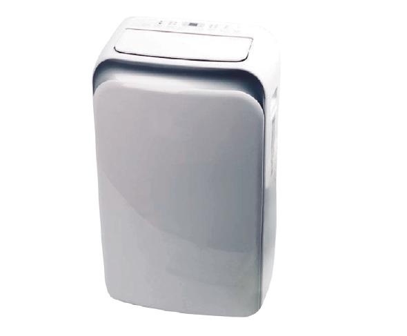 Alquiler de Aire Acondicionado portátil con bomba de calor 3,5 KW