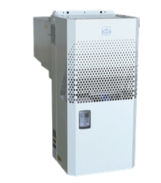 Alquiler de compactos cámaras frigoríficas