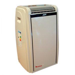 Alquiler de aire acondicionado portátil 3,5 KW TCL