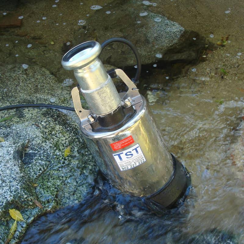 Alquiler de alquiler de bombas de m ximo agotamiento tst for Alquiler de bombas de agua
