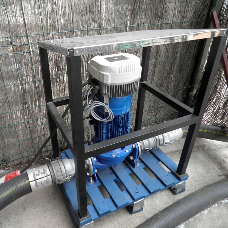 Alquiler de alquiler de bombas centr fugas de circulaci n for Alquiler de bombas de agua