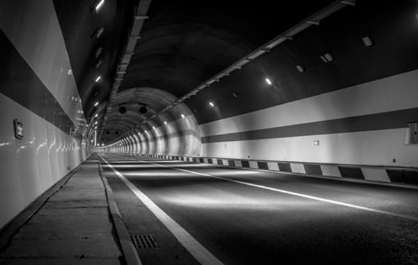 Minería y túneles