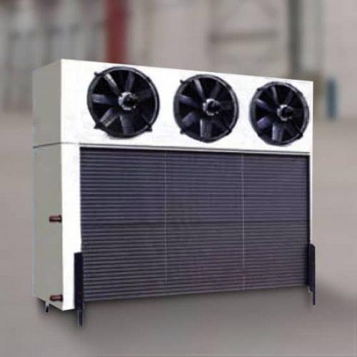 Evaporador cámara frigorífica