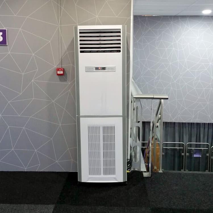 Climatizador vertical