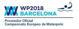 campeonato europeo de Waterpolo 2018