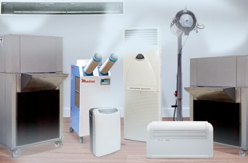 Oferta! Mantenimiento de aire acondicionado gratis en Agosto