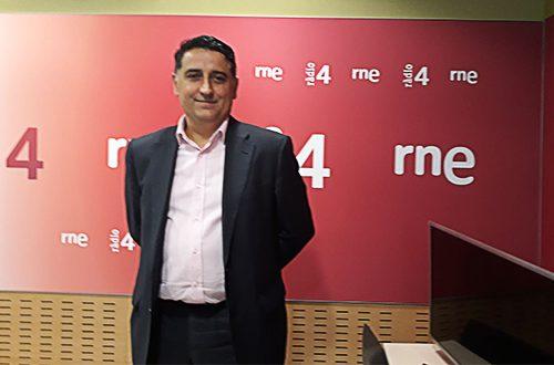 Entrevista a Juan José Torres Muñoz, Director General de TST Servicios Técnicos