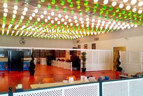 Torres Servicios Técnico en la Feria de Abril Sevilla 2019