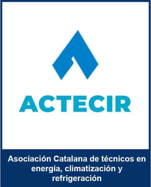 Asociación Catalana de técnicos en energía, climatización y refrigeración