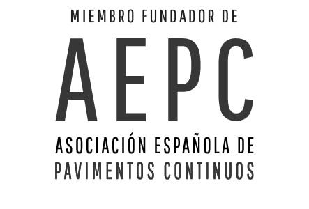 AEPC asociación española de pavimentos continuos