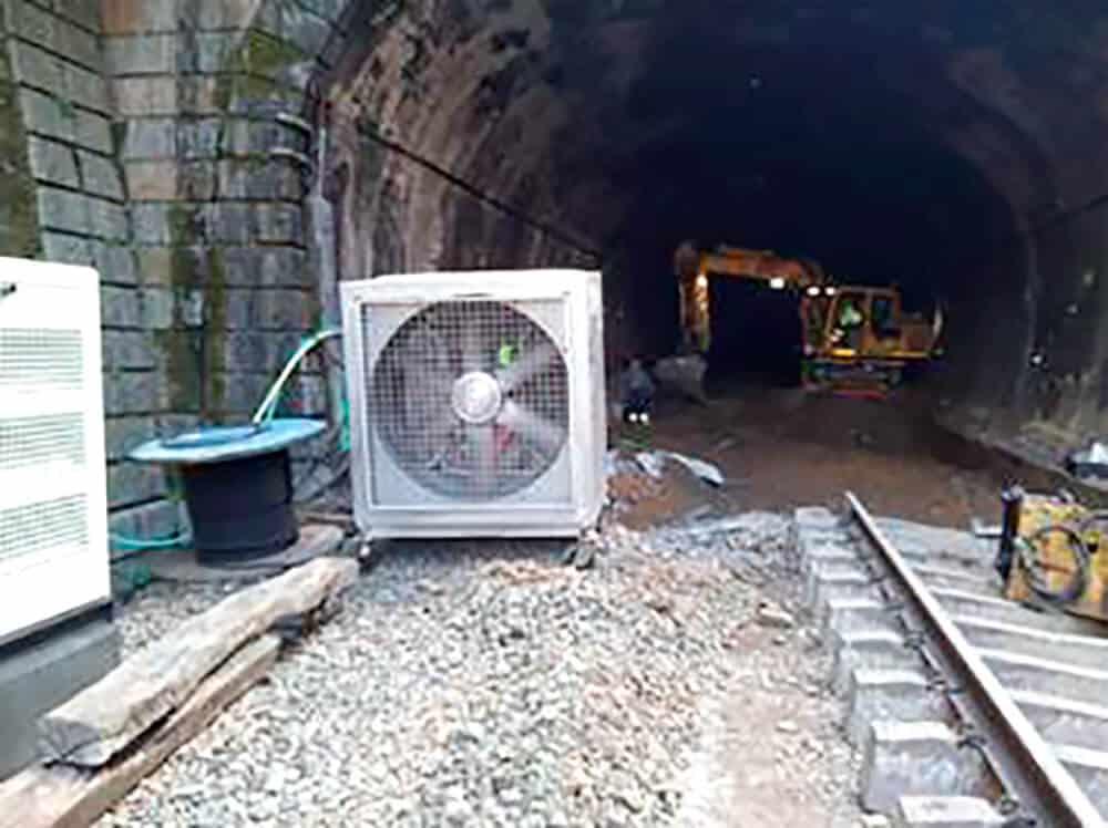 Ventilación túneles 2019-2020