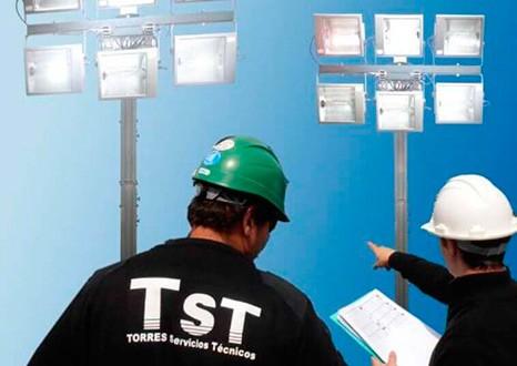 Descubre las ventajas de alquilar tubos fluorescentes para el exterior