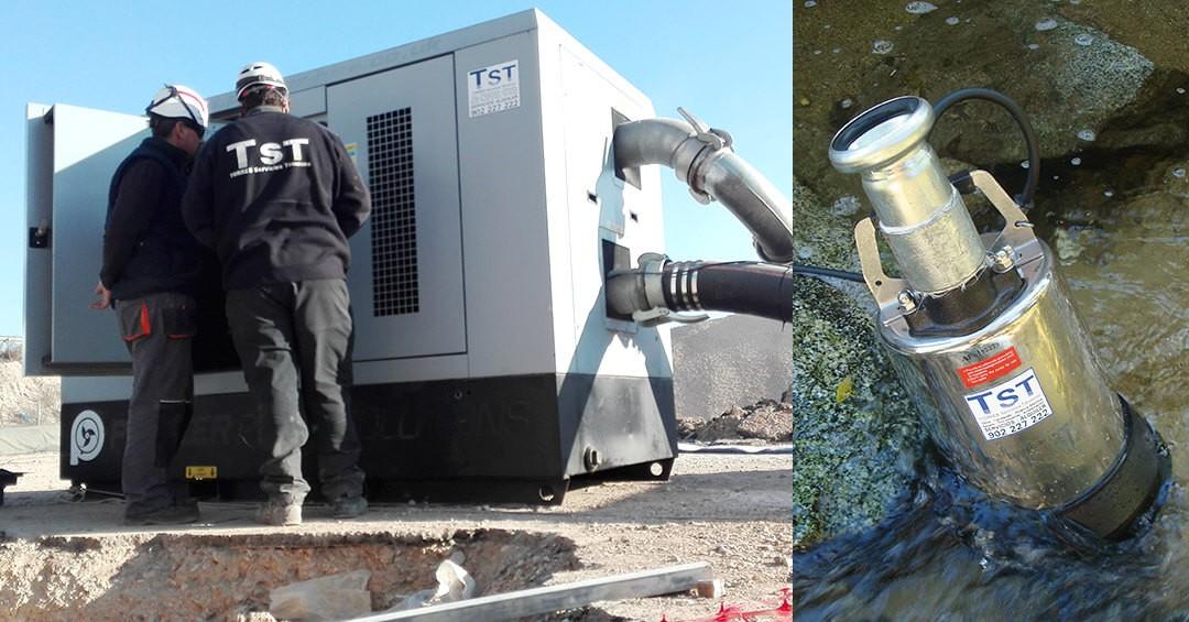 ¿Para qué sirven las bombas de agua para pozos?